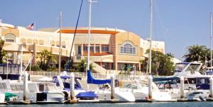Loews Coronado Marina