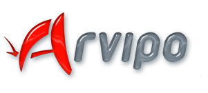 Image result for arvipo logo