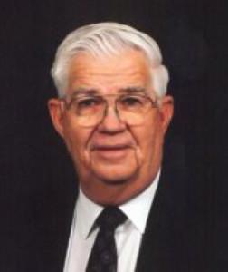 Eugene Becknell