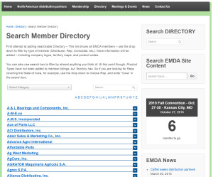 SearchDirectory