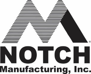 Notch Manufacturing Logo