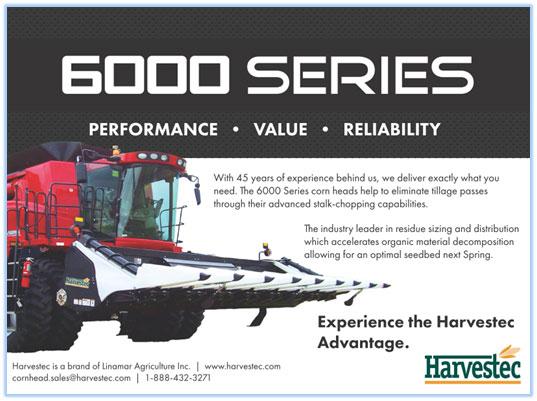 harvestec6000