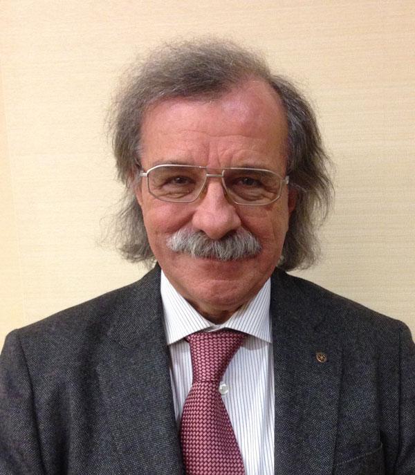 Silvio Mayer