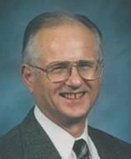 Dorsey Meyer Sr