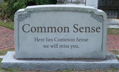 hereliescommonsense