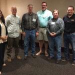 EMDA Board of Directors